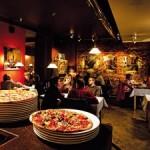 restauracja z włoską kuchnia Kraków